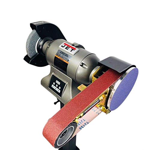 Multitool - Multitool Universal Belt Grinder Attachment with Jet 1-HP 6 inch Variable Speed Item - MT362P8JVS