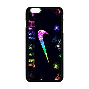 Hard Plastic Cover Case Nike just do it Apple iPhone 6 4.7 by Maris's Diary
