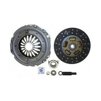 Sachs K70134-02 Clutch Kit