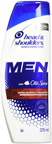 Head & Shoulders Old Spice para Hombres Shampoo Control Caspa 3
