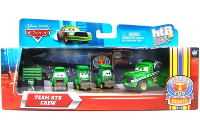 - Mattel Disney Pixar Movie