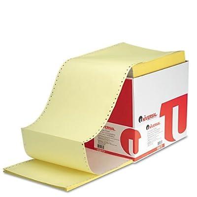 UNV15872 - Multicolor Computer Paper