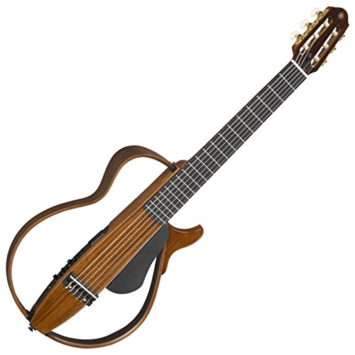 Yamaha SLG200NW Nylon String Classical Silent Guitar ()