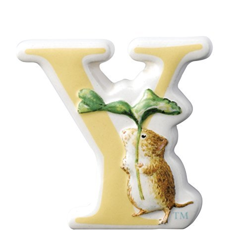 Beatrix Potter Alphabet - Beatrix Potter Alphabet, Letter Y - Timmy Willie by Beatrix Potter