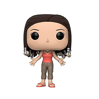 Funko Pop Television: Friends - Monica (Styles May Vary) Collectible Figure, Multicolor: Toys & Games