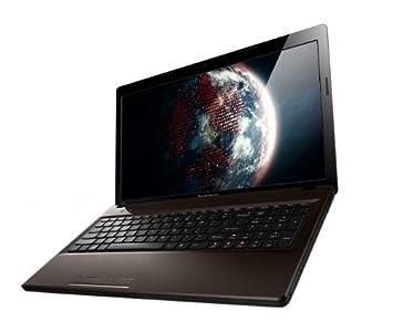 """Lenovo Essential G585 - Ordenador portátil de 15.6"""" (AMD E1-1200, 6"""