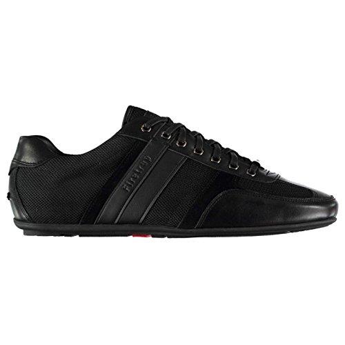 Cuenca Firetrap 41 Sport Chaussures De Hommes Noir qHwR5P
