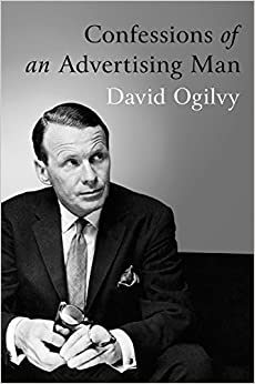 Confessions Of An Advertising Man por David Ogilvy epub