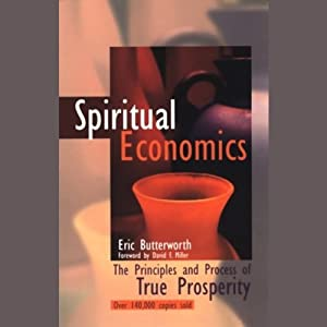 Spiritual Economics Audiobook