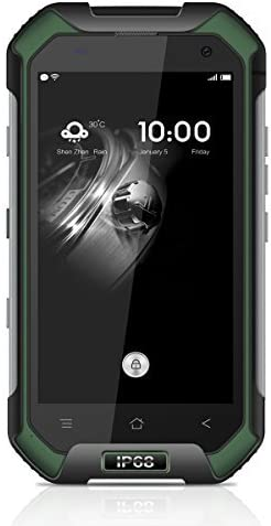 Blackview BV6000S 4G IP68 a prueba de agua Smartphone: Amazon.es ...