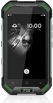 Blackview BV6000S 4G IP68 a prueba de agua Smartphone ...