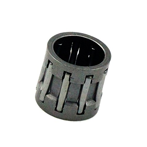 Farmertec Brush Cutter Piston Needle Cage 10x13x12.5 Piston Pin Bearing for Stihl 021 023 024 024AV 025 026 029 MS210 MS250 MS260 MS290 MS310 MS390 Chainsaw FS120 FS200 FS250 Trimmer 9512 003 2250