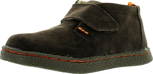 Boys Puppy Bootie (Hush Puppies Tennyson Bootie (Toddler/Little Kid),Brown,12 M US Little Kid)