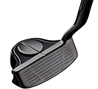 Intech Golf- EZ Roll Black Nickel Chipper