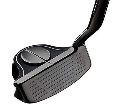 Intech Golf- EZ Roll Black Nickel Chipper by Intech