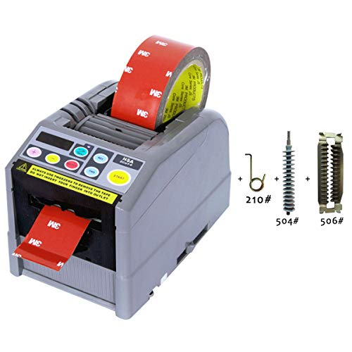 NSA ZCUT-9 Automatic Tape Dispenser Definite Length Up To 39 Inch length Tape and Suit for Many Kinds Tape Cutting/PCB Board 418#/419# Not Avaliable Of Normals In The Market/For Kinds - Dispenser Tape Length