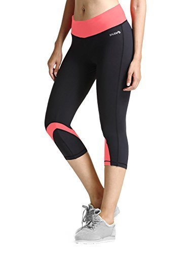Yoga Running Workout Capri
