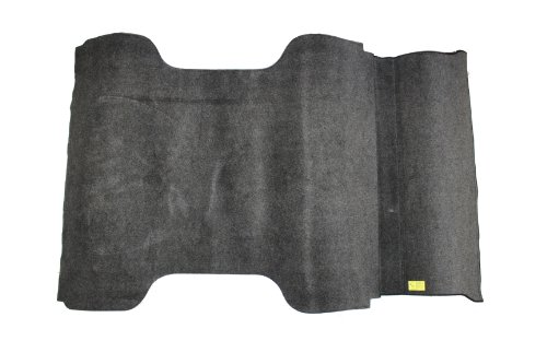Toyota Genuine Accessories PTS12-34071 Bed Rug for Select Tundra (Toyota Bed Mats)