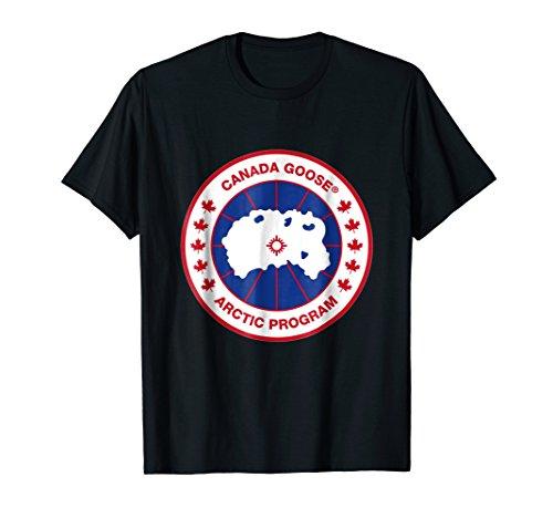 (Canada Goose best shirt)