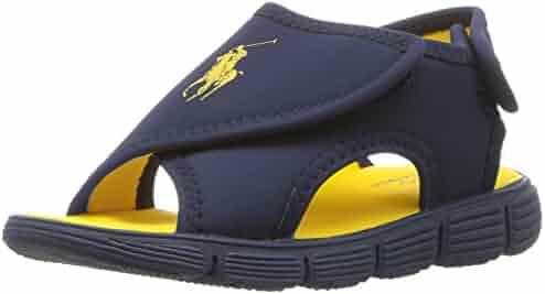 Polo Ralph Lauren Kids' Banks Water Shoe