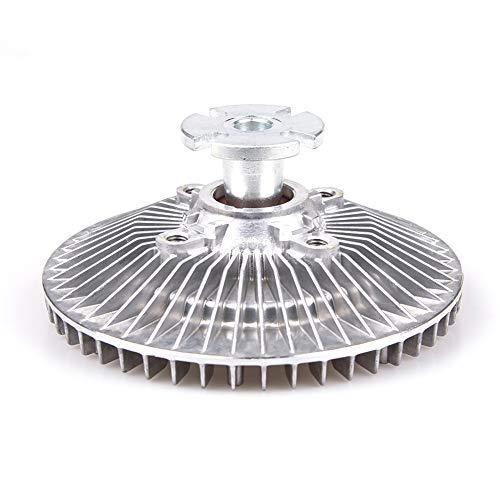 KINCARPRO 2784 Premium Engine Cooling Fan Clutch for Chevrolet C2500 GMC K3500 K2500 Suburban