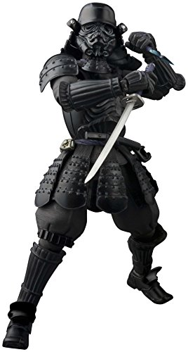 Tamashii Nations Bandai Onmitsu Shadowtrooper Action Figure from Tamashii Nations