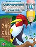 img - for American Education Publishing: Comprehensive Curriculum of Basic Skills, Grade 4 (Paperback); 2011 Edition book / textbook / text book