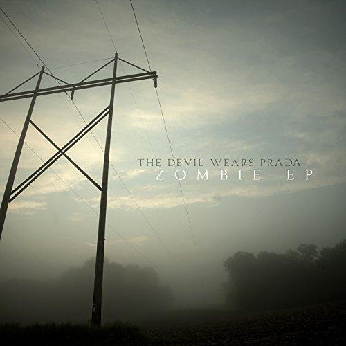 Zombie EP - Usa Prada Store