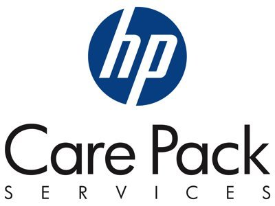 HP U5Z45PE Electronic HP Care Pack Next Business Day Hardware Support Post Warranty - Extended service agreement - parts and labor - 1 year - on-site - 9x5 - response time: NBD - for LaserJet Pro