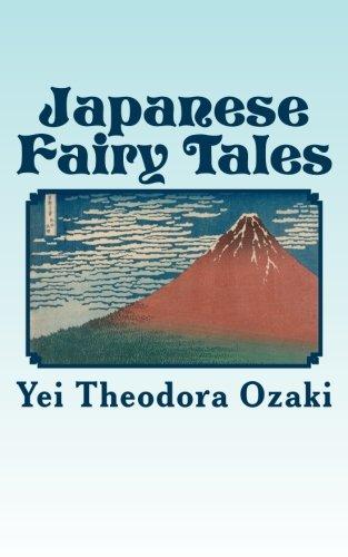 Read Online Japanese Fairy Tales pdf epub