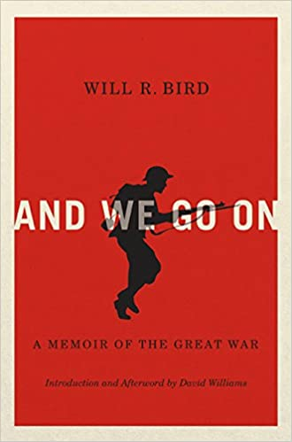 ?DOC? And We Go On: A Memoir Of The Great War (Carleton Library Series). sharing Stream Viajar provider labor weinig