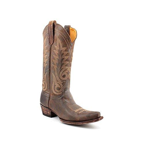"Old Gringo Nevada 13"" Pelle Stivale da Cowboy"