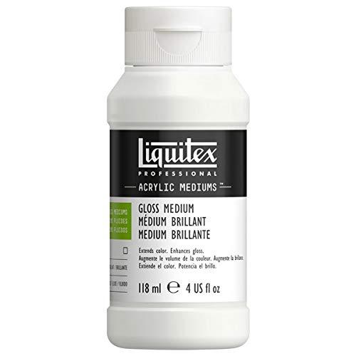 LIQUITEX MEDIUM/VARN-GLOSS