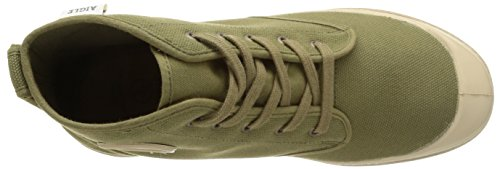 Adulte kaki 2 Outdoor Arizona Chaussures Multisport Aigle Vert Mixte FX0qnw
