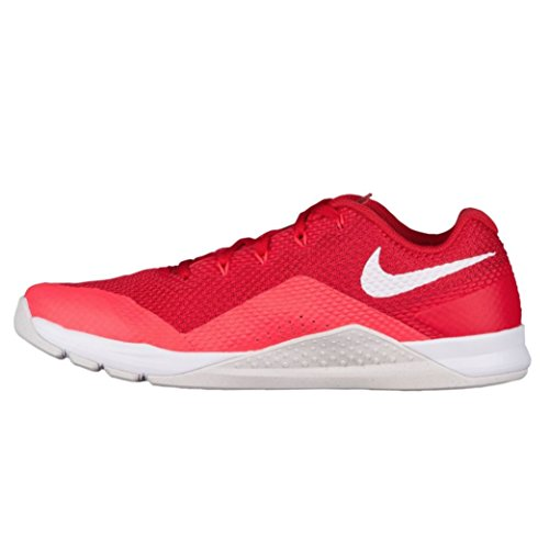 University Nike Metcon Indoor Repper Multisport DSX White Red Uomo Scarpe xvfnHTqA