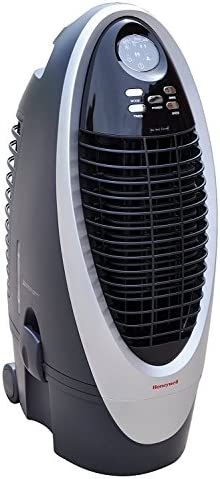 Honeywell - Ventilador de pie (CS10XE): Amazon.es: Hogar