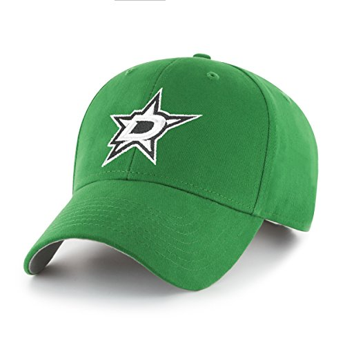 OTS NHL Teen-Boys Cinch All-Star Adjustable Hat  6197bfe93f64