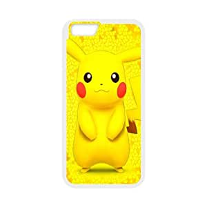 Pikachu for iPhone 6 4.7 Inch Phone Case 8SS460054