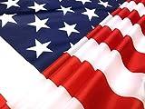 3x5 American Flag | 3x5 US Flag | Vivid Color | USA Flag
