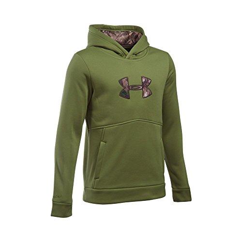 Icon Hoody Sweatshirt - 7