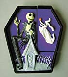 Disney the Nightmare Before Christmas Jack Skellington Magnet Puzzle