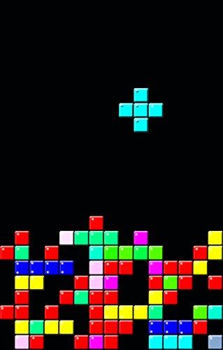 "Disagu Design Case Schutzhülle für Apple iPhone 7 Plus Hülle Cover - Motiv ""Tetris No. 1"""