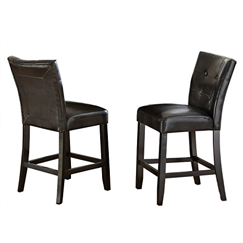 Steve Silver Company Monarch Counter Chair (Set of 2), 19