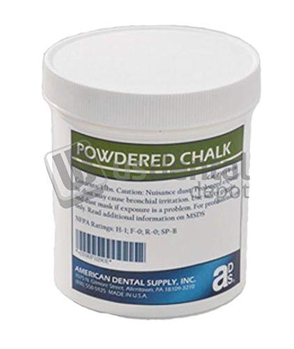 ADS Dental - Polishing Chalk Fine Powder lb