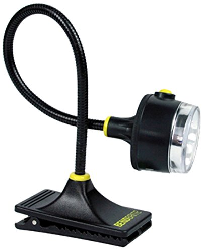 NEBO BENDBRITE Hands-Free Flex Light with Magnetic Clip by NEBO