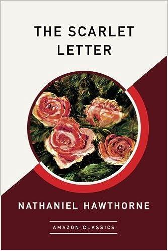 Amazon.com: The Scarlet Letter (AmazonClassics Edition