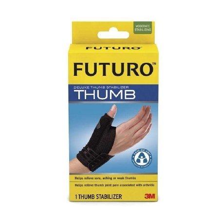 3M Thumb Stabilizer - 45843ENCS - Small / Medium, 12 Each / Case