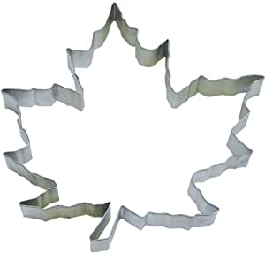 MAPLE LEAF 8 IN. 5889