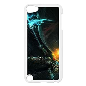 iPod Touch 5 White Viktor league of legends EUA15969340 Protective Plastic Phone