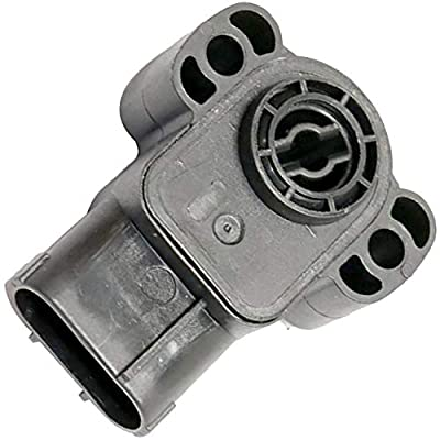 APDTY 141413 Accelerator Gas Pedal Position Sensor Fits 7.3L Diesel To 10/2/2000: Automotive